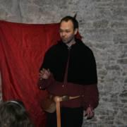 David-medieval