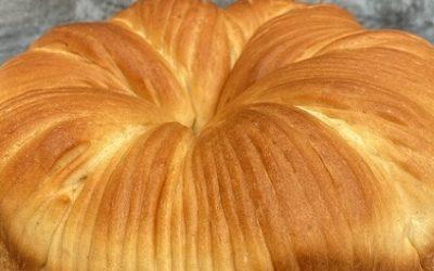 Wool bread